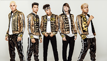 Reggaeton boy band CNCO will perform this weekend at Orlando's House of Blues