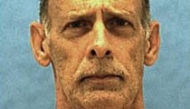 Florida executes Jerry Correll by lethal injection