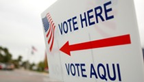 Get out and vote for Orlando mayor, city council today