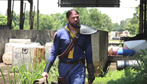 Local Orlando filmmakers fall in love with Fallout game series