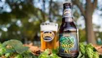 Pumpkin chunkin': A selection of seasonal craft beers that aren't pumpkin