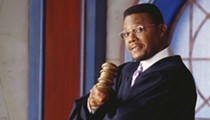 Judge Mathis, community leaders push to 'ban the box' at FAMU forum