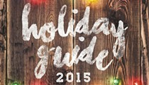 Your essential gift guide for shopping local this season