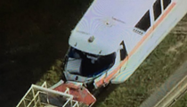 BREAKING: There's been a monorail accident at Walt Disney World