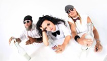 27 free concerts this week in Orlando (11/25-12/1)