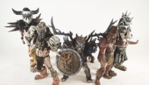 Gwar still set to spray down fans at Venue 578 sans Vulvatron