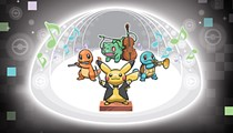 Go on a musical journey to Pallet Town in Pokemon: Symphonic Evolutions at the Dr. Phillips Center