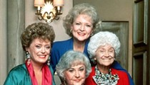 A 'Golden Girls' drag parody is coming to Parliament House this weekend