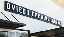 Oviedo Brewing Co. opens, Artisan's Table moves and more in Orlando foodie news
