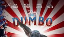 Win Advanced Movie Pass to Disney's DUMBO!