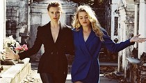 Pop sister act Aly & AJ announce Orlando show at the Beacham in May