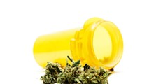 Florida Senate passes repeal of ban on smokable medical marijuana