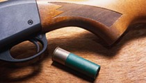 You can now get a free shotgun with jewelry purchase in DeLand, Florida