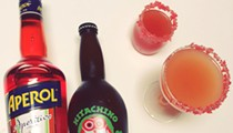 Two Pop Rocks cocktails that will bring the fireworks this New Year's Eve