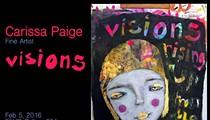 <i>Visions</i>