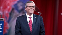 Former Florida Gov. Jeb Bush's super PAC hit with huge fine for accepting illegal donations