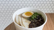 Domu Chibi's 'quick casual' concept lays bare some beautiful bowls of ramen