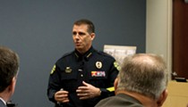 Chief John Mina: Orlando Police ahead of other departments nationwide