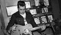 Million Dollar Quartet's Adam Lee brings the American roots up close at Lil Indies