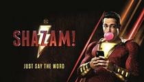 Win Advanced Movie Passes to Warner Bros' SHAZAM!