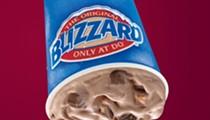 """Move over, Valentine's Day Frappuccino: DQ releases """"Singles Blizzard"""""""