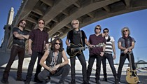 Foreigner and Alabama added to SeaWorld's Bands, Brew & BBQ Festival