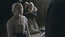 <i>The Witch</i> is a Puritan nightmare come to life
