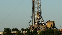 Bill that would pre-empt regulation of fracking moving forward in Senate