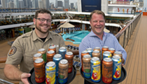 Lakeland's Brew Hub will help Carnival Cruise Line can and keg its own beer