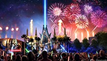 New Star Wars fireworks display will be 'the most elaborate' in the history of Disney's Hollywood Studios