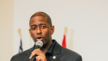 Former gubernatorial candidate Andrew Gillum plans to launch a voter drive in Florida