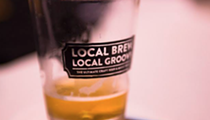 House of Blues to hold Local Brews Local Grooves fest this Saturday