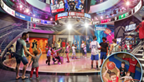 NBA Experience at Disney Springs will open Aug. 12