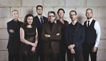 New York's avant-garde Wet Ink Ensemble to perform at Stetson University in April