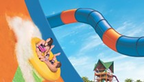 Aquatica's KareKare Curl ride will open in Orlando April 12