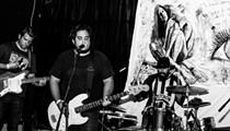 Dark Miami psych-rockers Heavy Drag impress in headlining return