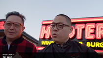 New season of Eddie Huang's show 'Huang's World' premieres tonight on Viceland
