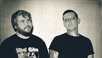 The Glorious Rebellion make a major league leap with new album 'Euphoric'
