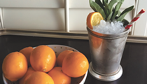 Could there be a better cocktail to remix for Derby Day than the mint julep? We say thee neigh.