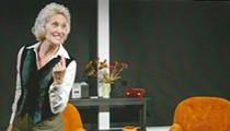 Fringe Review: 'Blonde Poison'