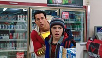 'Shazam!' tries to be a super-hero film about nothing, succeeds