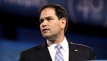 Marco Rubio just wants to go home