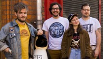 International punk showcase Foreign Dissent to feature Fresh, Teenage Bubblegums and more in October
