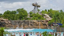 Disney's Typhoon Lagoon may soon be getting a new water ride