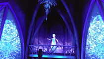 Frozen Ever After opens today at Epcot, here's a full ride POV video