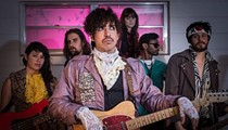 Not Prince & The Revolution channel The Artist at the Abbey this Sunday