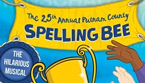 <i>The 25th Annual Putnam County Spelling Bee</i>