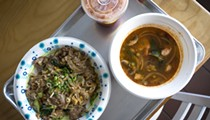 East Orlando's BaanChan Thai dishes hits for both intrepid and guarded diners alike