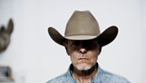 Darker glow: An interview with Michael Gira of Swans
