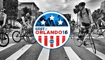 The polls for Best of Orlando 2016 are now open